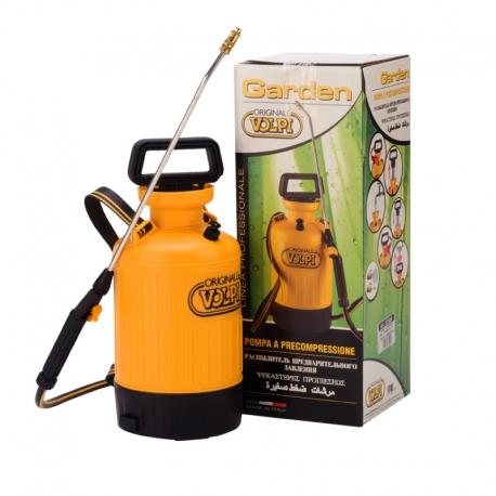 Pompa irroratrice manuale 4 litri