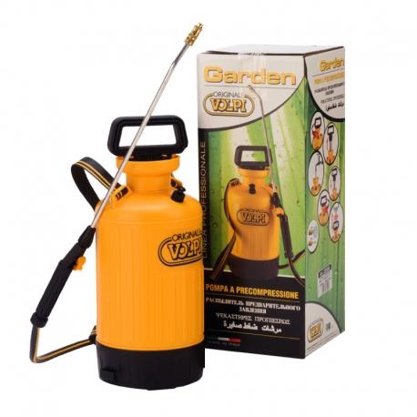 Pompa irroratrice manuale 6 litri