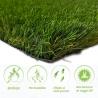 Tappeto di erba sintetica POA52 LIGHT
