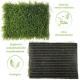Tappeto di erba sintetica LOIETTO50 LIGHT 5/8