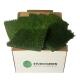 Scatola campioni di erba sintetica