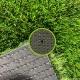Tappeto di erba sintetica DIAMOND B40