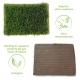 Tappeto di erba sintetica SOFT S40